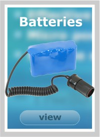 CPAP Supplies - Batteries & Cables