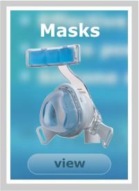 CPAP Supplies - Masks