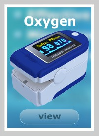 CPAP Supplies - Oxygen