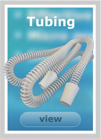 CPAP Supplies - Tubing
