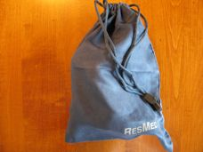 ResMed Mirage Micro Storage and Carrying Pouch