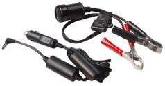 12V Cord for REMstar CPAP Machines