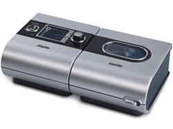 CPAP Machine with Heated Humidifier
