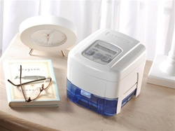 IntelliPAP AutoAdjust with Humidifier